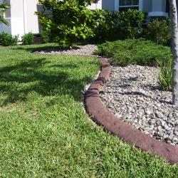 Granite-Look-Concrete-Edging-Elegantly-Follows-Landscape-Lines