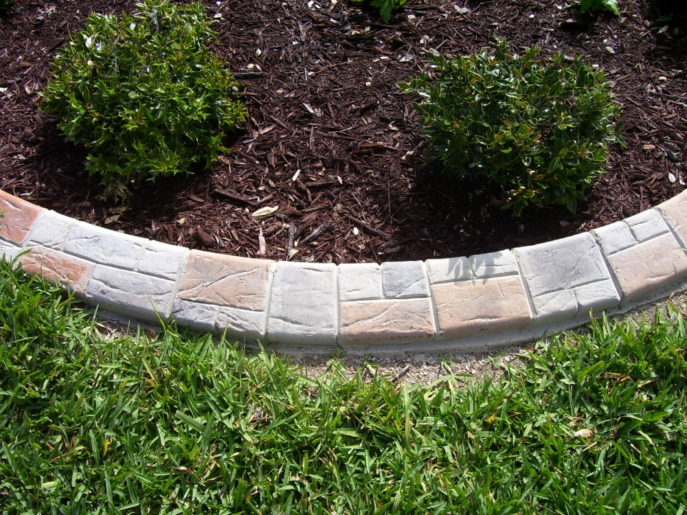 Landscape edging jacksonville fl 28 images landscape for Landscaping rocks in jacksonville fl