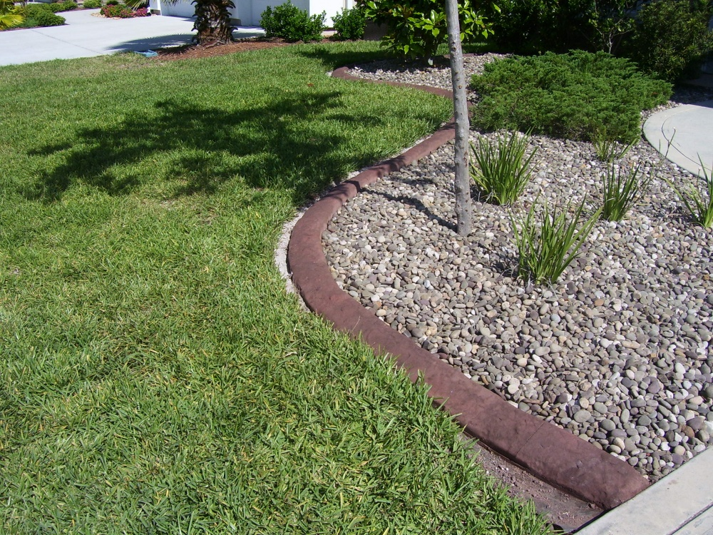 Landscape edging jacksonville fl 28 images best for Landscaping rocks jacksonville